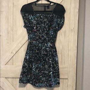 EUC Petticoat Alley Dress- Size Small